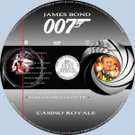 James Bond - Casino Royal (oude)