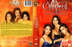 Charmed seizoen 2 6 DVD BOX