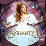 Enchanted label