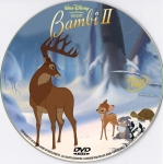 Bambi 2 Label