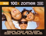 100 x zomer Front