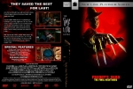 A Nightmare On Elm Street Collection Volume 6