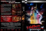 A Nightmare On Elm Street Collection Volume 4