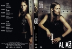 Alias Season 1 - Volume 3