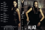 Alias Season 1 - Volume 2