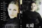 Alias Season 2 - Volume 1