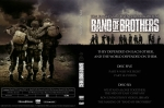 Band of brothers discs 5-6 English