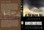 Band of brothers disc 1 English