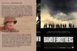 Band of brothers disc 3 English