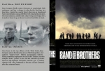 Band of brothers disc 5 English