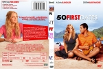 Adam Sandler collection, 50 First Dates English