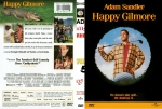 Adam Sandler collection, Happy Gilmore English