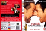 Adam Sandler collection, Anger Managment English