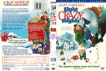 Adam Sandler collection, Eight Crazy Nights English