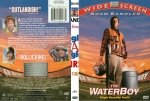 Adam Sandler collection, The Waterboy English