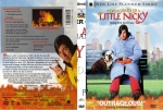 Adam Sandler collection, Lttle Nicky English