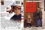 Adam Sandler collection, Big Daddy English
