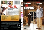 Adam Sandler collection, Mr. Deeds English