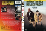 Adam Sandler collection, Bulletproof English