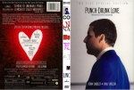 Adam Sandler collection, Punch-Drunk Love English