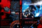 Final Destination 3 collectors