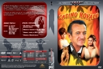 007 James Bond Box 00 Casino Royale 1967