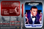 007 James Bond Box 00 Never Say Never Again