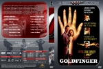 007 James Bond Box 03 Goldfinger