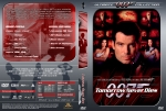 007 James Bond Box 18 Tomorrow Never Dies