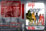 007 James Bond Box 01 Dr. No