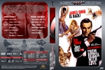 007 James Bond Box 02 From Russia With Love