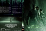Matrix revolutions 3