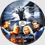 Fantastic 4 Silver label