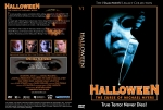 Halloween The Curse of Michael Myers (1995) - front back