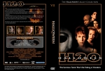 Halloween H20 20 Years Later (1998) - front back