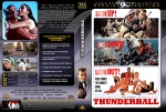 James Bond  - 04 - Thunderball (1965)