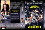 James Bond  - 11 - Moonraker (1979)