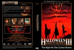 Halloween III Season of the Witch (1982) - front back