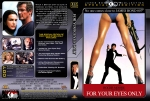 James Bond  - 12 - For Your Eyes Only (1981)