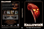 Halloween (1978) - front back