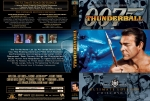 James Bond Thunderball nr 4