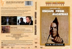 Clint Eastwood Collection - Escape From Alcatraz Custom